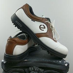 Ecco Women's Leather Golf Shoes European Size 39